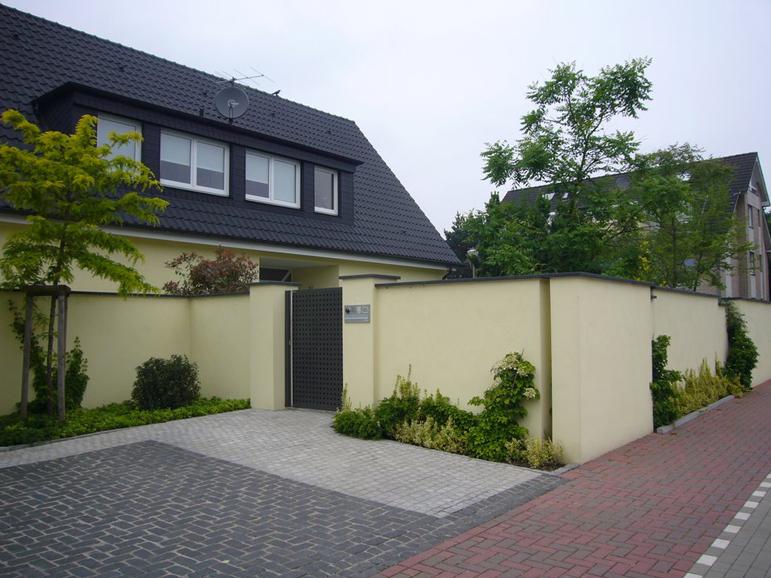 landschaftsarchitektur schwarz in h nxe. Black Bedroom Furniture Sets. Home Design Ideas